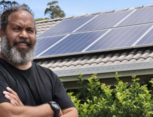 NSW government's Empowering Homes solar battery loan offer